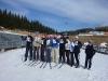 Biathlon März 2011